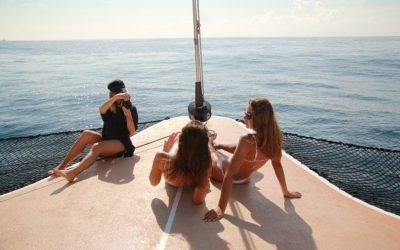 WakaSailing with Cabana Cartel