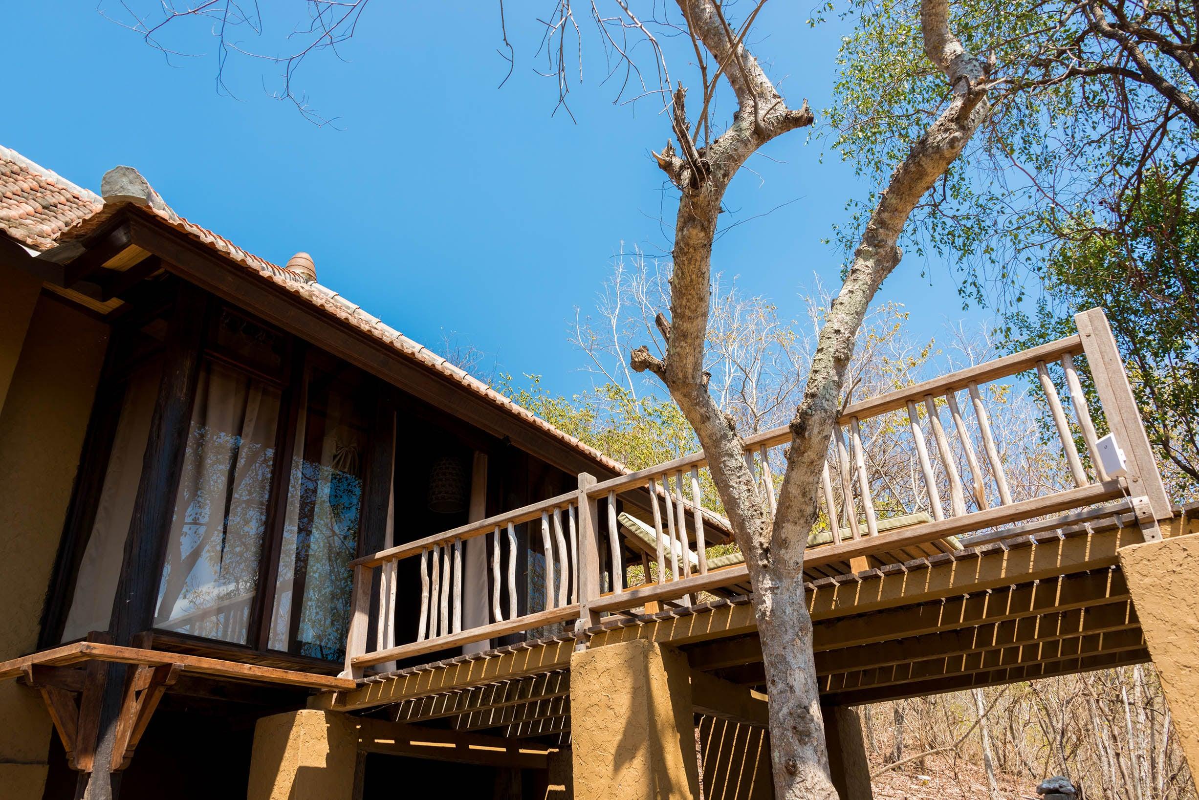 Lanai Cottages (1)
