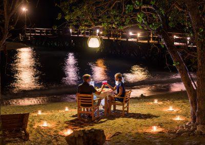 NBM3 Romantic Dinner