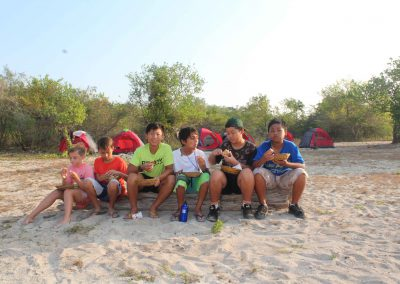 Pasir Putih Campsite (19)