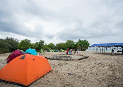 Pasir Putih Campsite (3)