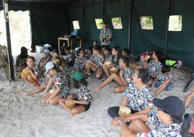 Pasir Putih Campsite (9)