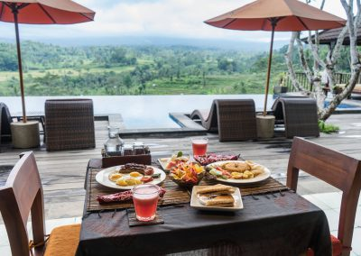 Breakfast at Villa Iseh by WHM (2)
