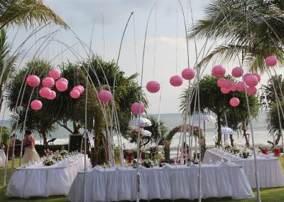 13062018 Wedding at WakaGangga Beachfront