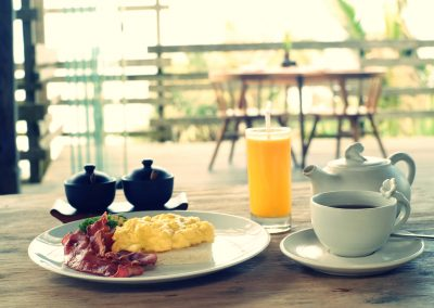 Breakfast at Waka Bar & Restaurant (4)