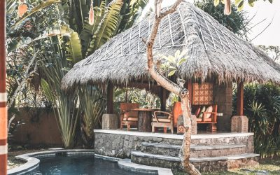 WakaGangga Resort: A Luxury Experience on Bali's Black Sand Beach