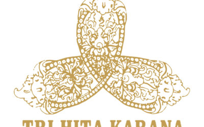 Honouring Tri Hita Karana, Bali's beautiful life philosophy